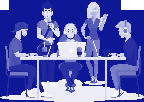 Full-Service Digital Marketing Agency in Tonawanda