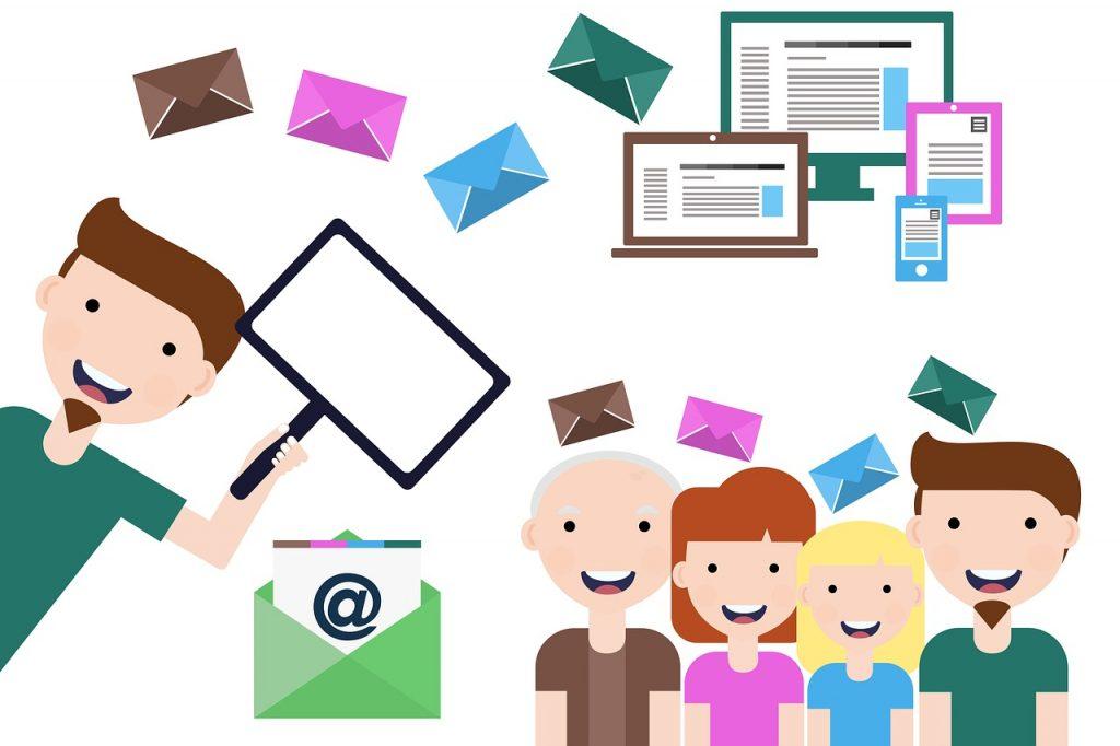 Email Marketing Management Near Buffalo, NY